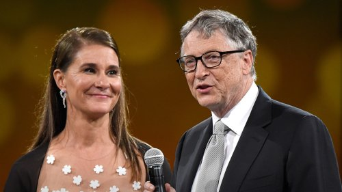 Bill and Melinda French Gates Divorce Finalized: Reports