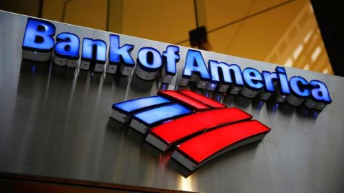 BofA Says Interest Rates at 5,000 Year Low, Likes Defensive Stocks