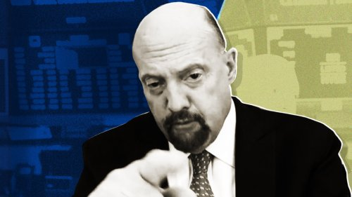 "Jim Cramer: ""Don't Own Too Many Stocks"" and More Investing Rules"