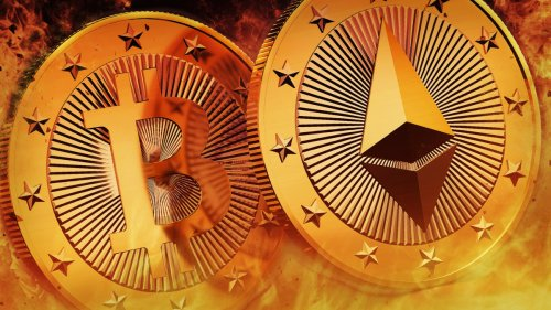 Dogecoin, Ethereum, FireEye and Cyberattack – On TheStreet Monday