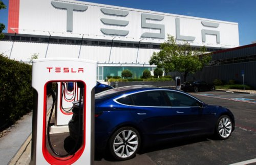 Experts Say the Disruptive Electric Vehicle Revolution is Here