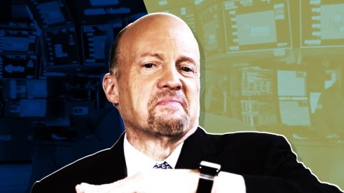 Stock Market Today With Jim Cramer: Boston Beer and American Express