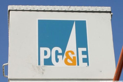 What's Next for PG&E?