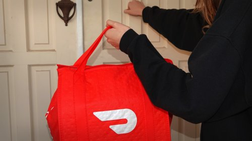 The Key Level DoorDash Has to Hold After Earnings Rally