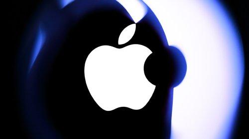 Apple Shares Jump After EU Court Scraps $15 Billion Back Tax Payment To Ireland
