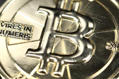 Bye Bye Bitcoin?