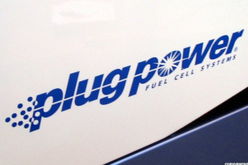 Plug Power Higher After Completing Earnings Restatement