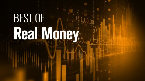 5 Best Stories on Real Money: Cramer's Millennials Stocks, 2 Steps to Trading Success
