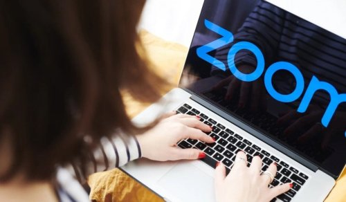 Stock Market Today With Jim Cramer: Don't Buy Zoom Stock