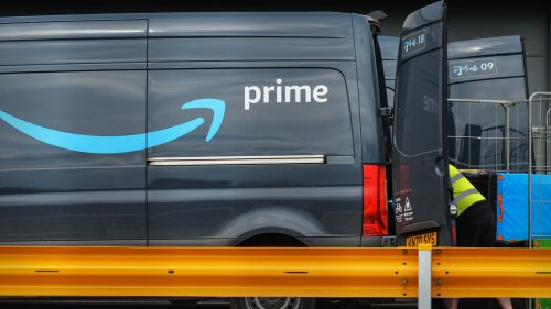 Amazon Stock Has Two Key Support Levels to Watch After Earnings Dip