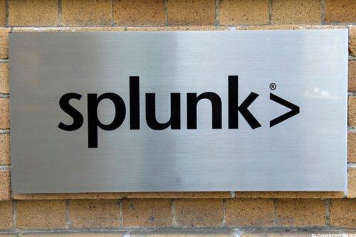 Splunk Drops as CTO Departure Sparks Downgrades