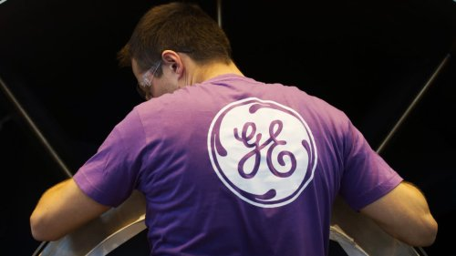 General Electric Sets Date For 1-For-8 Reverse Stock Split As August 2