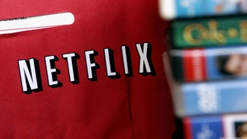 Stock Market Today With Jim Cramer: Netflix Will Bounce Back