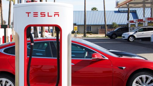 Tesla and Other Electric Vehicles Set to Reign Faster Than Expected