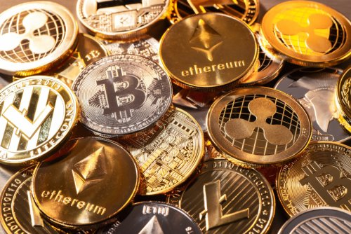 Why Bitcoin Is Set To Blast Back Toward Highs