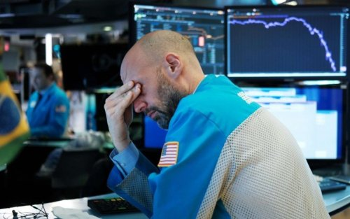 Here's Why Any Correction Won't be Severe