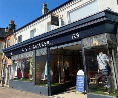 O&C Butcher - Shopping - Aldeburgh, Suffolk
