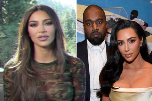 Kim Kardashian reveals what she wants in her next marriage after Kanye divorce