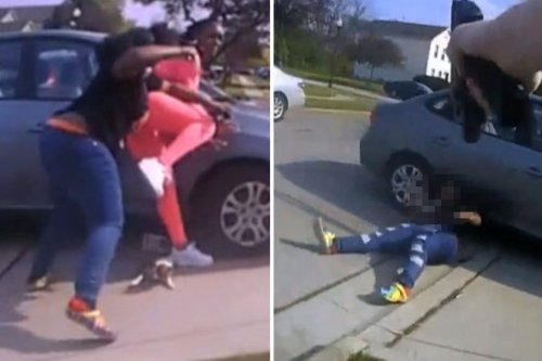 Ma'Khia fight was over an unmade bed before cop shooting, foster mom says