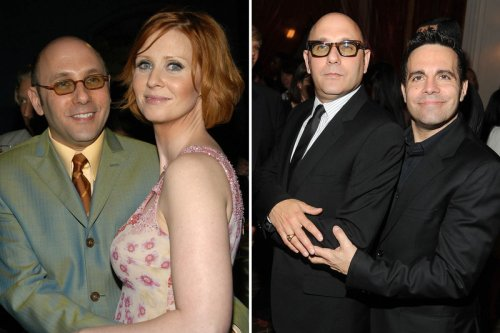 SATC cast mourn 'amazing' Willie Garson after cancer death at 57