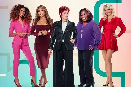 The Talk suffers lowest ratings ever after Sharon Osbourne's dramatic exit