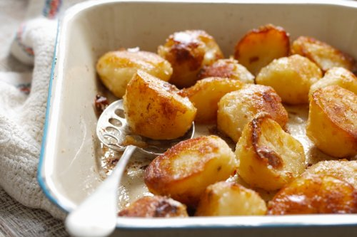 You've been cooking roast potatoes wrong… here's why you shouldn't parboil them