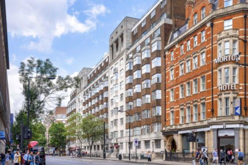 Flat in Camden on sale for just £250,000 but wait until you see inside