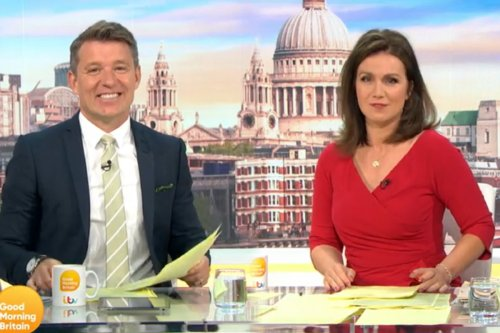 Susanna Reid confirms today is her LAST on Good Morning Britain