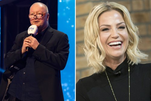 Steve Allen called Sarah Harding a 'needy, self-imposed alcoholic' before death