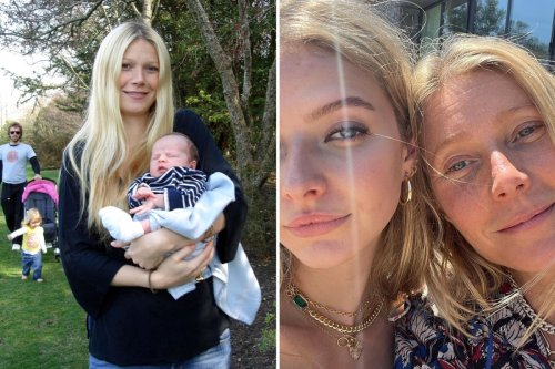 Gwyneth Paltrow 'almost DIED' while giving birth to daughter Apple, now 17