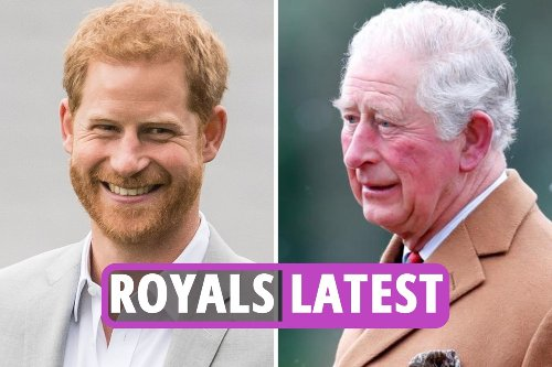 Prince Harry publicly trashes Charles AGAIN blasting dad's parenting skills