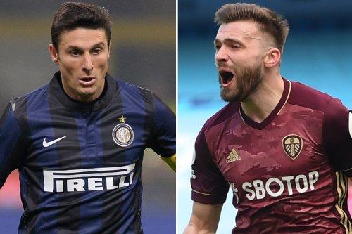 Stuart Dallas compared to Javier Zanetti by Bielsa as he hails star's versatility