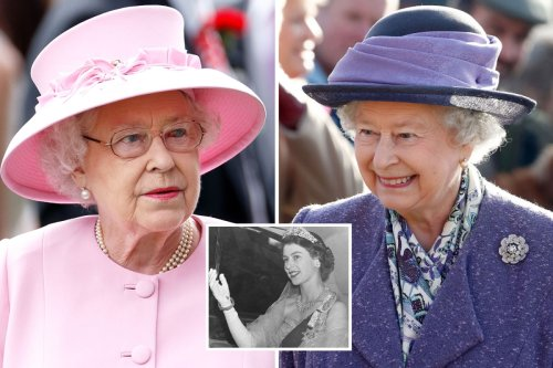 The meaning behind The Queen's brooches & how she pays tribute to Prince Philip