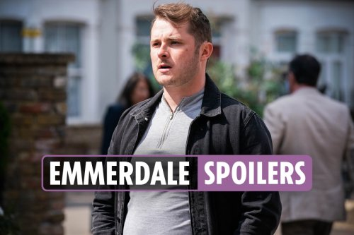 EastEnders spoilers: Ben makes shock decision after catching Kheerat and Sharon