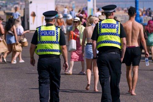 Police chiefs spend £97k giving custody sergeant written warning in disciplinary case