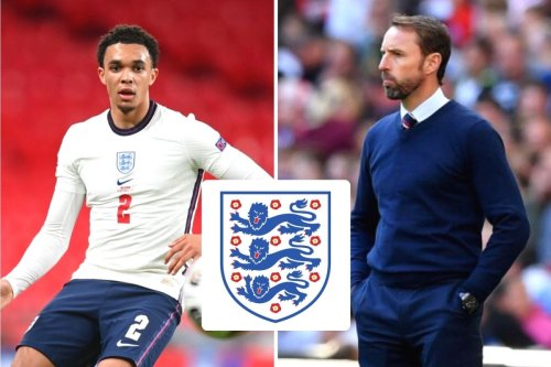 When is the England squad for Euro 2020 getting announced?