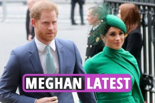 Meghan Markle 'made every effort to get involved' in Royal Family says expert