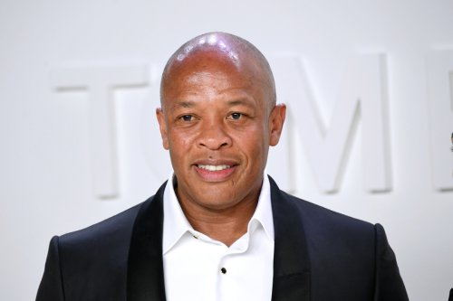 Inside Dr Dre's troubled family with homeless daughter & son who died
