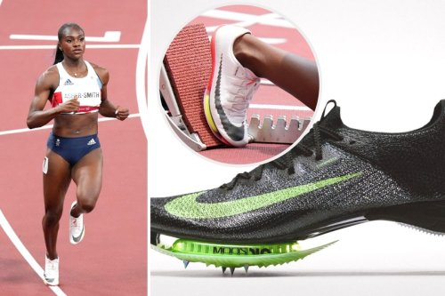 What are Nike 'super shoes' and are they banned from Tokyo Olympics?