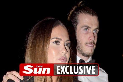 Gareth Bale's wife's nan dies 'with broken heart' after 'drugs feud snub'