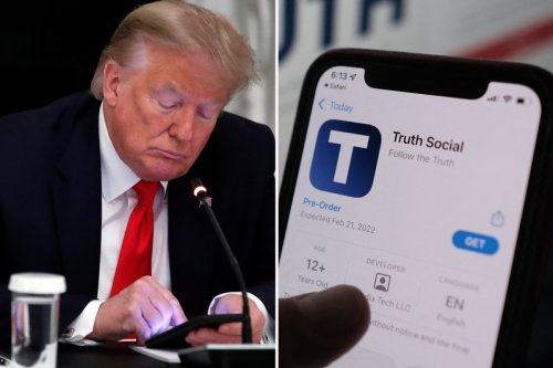 Trump announces new social media network 'TRUTH Social' to launch next year