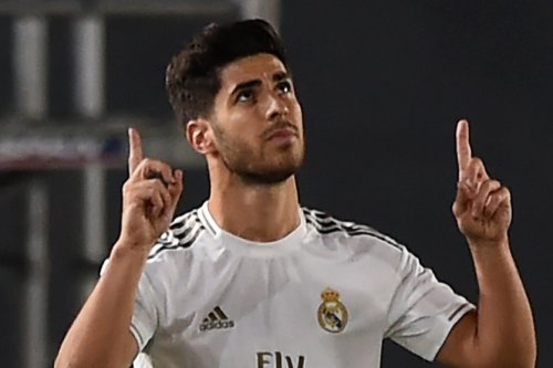 Everton, Leeds & Leicester 'launch bids for Real Madrid outcast Marco Asensio'