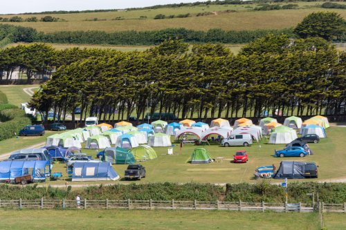 Calls for caravans and motorhomes to be banned from 'wild camping' this summer