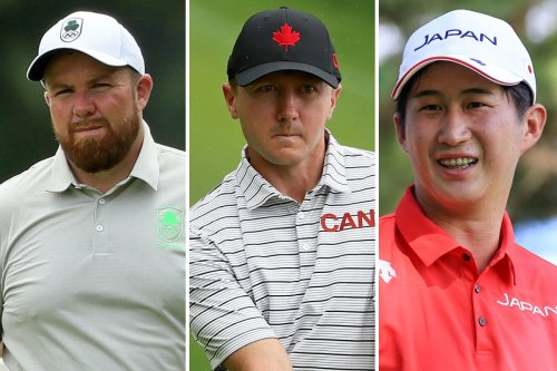 Tokyo Olympics - Golf Tips: Top picks to win gold, silver and bronze medals