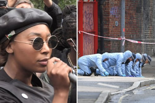 Two more men aged 19 & 25 arrested over shooting of activist Sasha Johnson