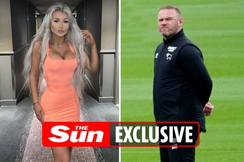 Rooney banished girls from room to stop them filming during drunken night out
