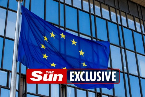EU flag can no longer be flown in UK without government permission