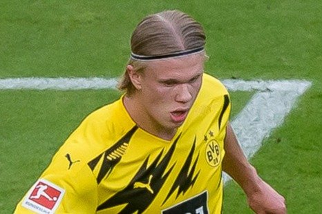 Raiola reveals Dortmund will REFUSE to sell Haaland.. and he is 'OK with it'