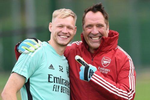 David Seaman backs Aaron Ramsdale to prove his doubters wrong at Arsenal
