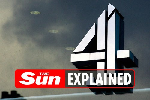 Who owns Channel 4?
